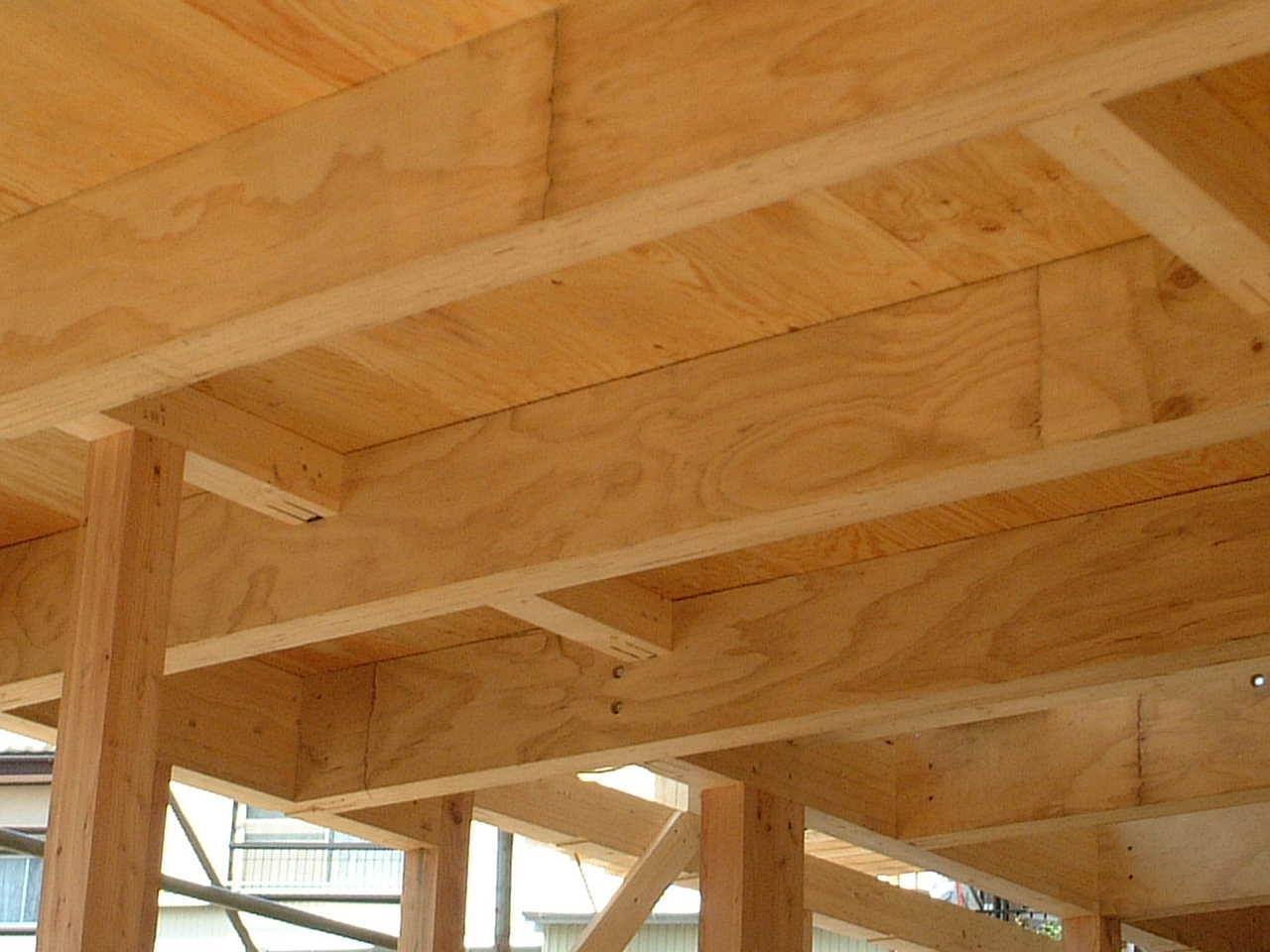 Engineered Laminated Timber - Garde Timber : Garde Timber